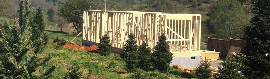 Christmas Tree Farm Asheville Nc.Smoky Mountain Tree Farm